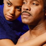 Black Theatre Troupe's production, Coming of the Hurricane, Feb. 17-25, 2012