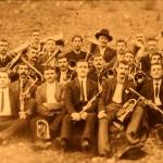 Societa Fratelanza Italiana, Morenci - ca. 1915