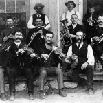 Silver King Mine Band, Silver King - ca. 1880